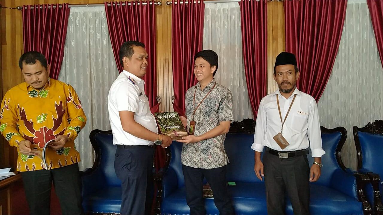 Maskapai Xpress Air Akan Buka Rute Bungo Jakarta Mulai 31 Maret 2020 Suarabutesarko